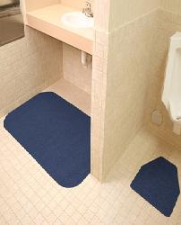 Restroom Floor Mats