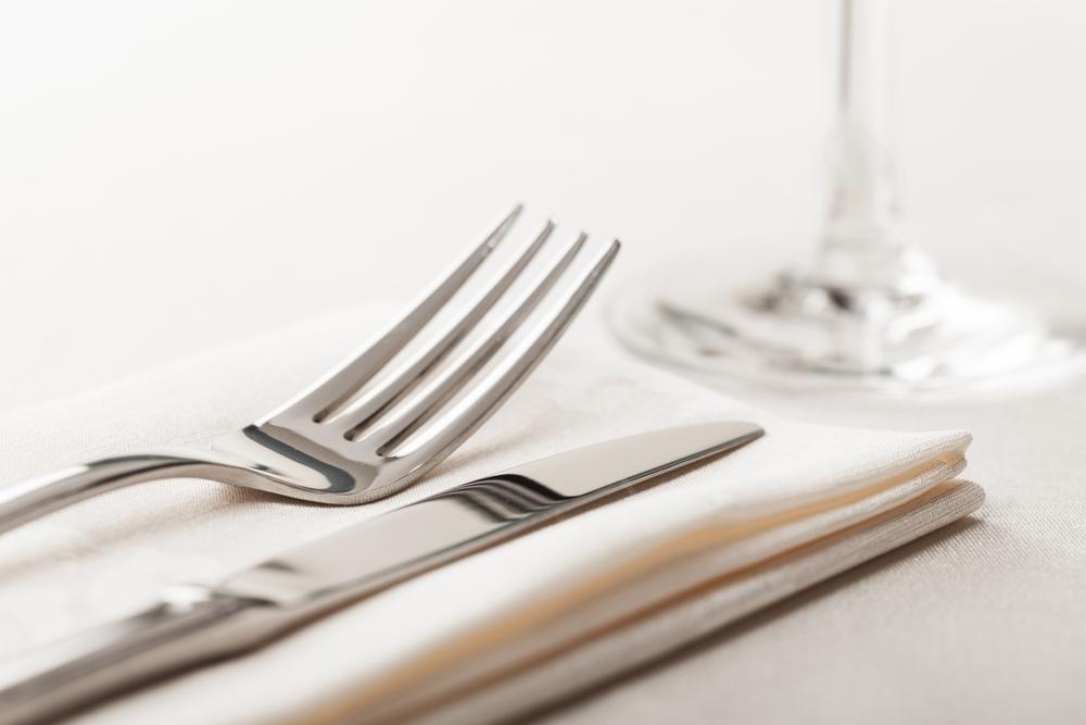 Types of Linen Used in Restaurants