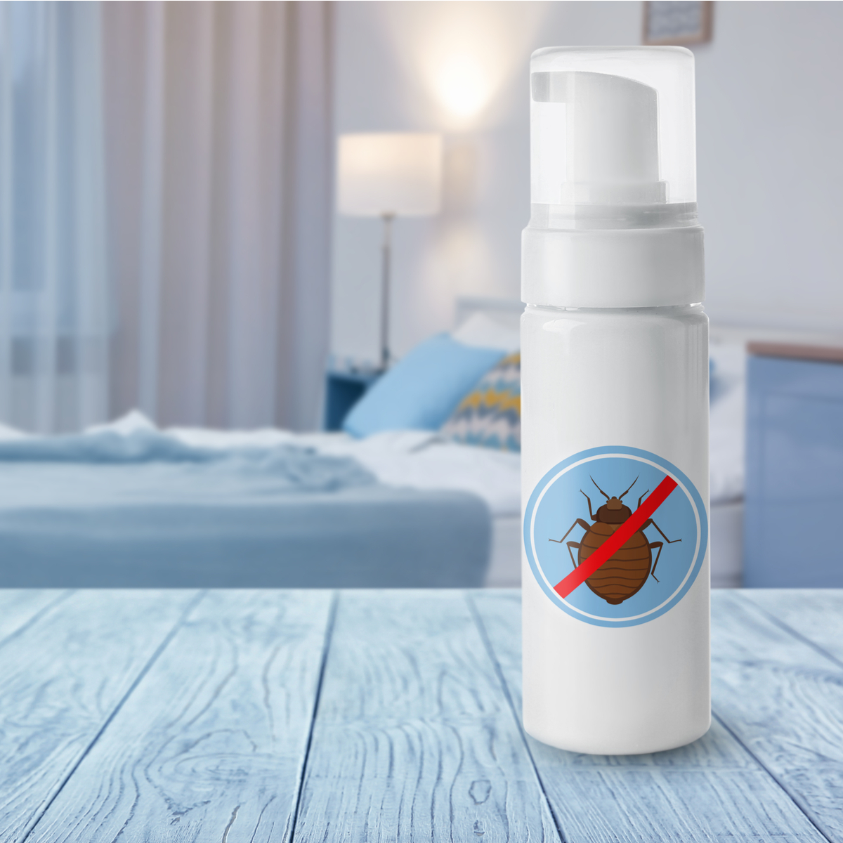 bed bug prevention in hotels