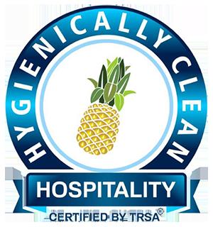 Hospitality-Pineapple