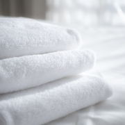 how to keep towels fluffy