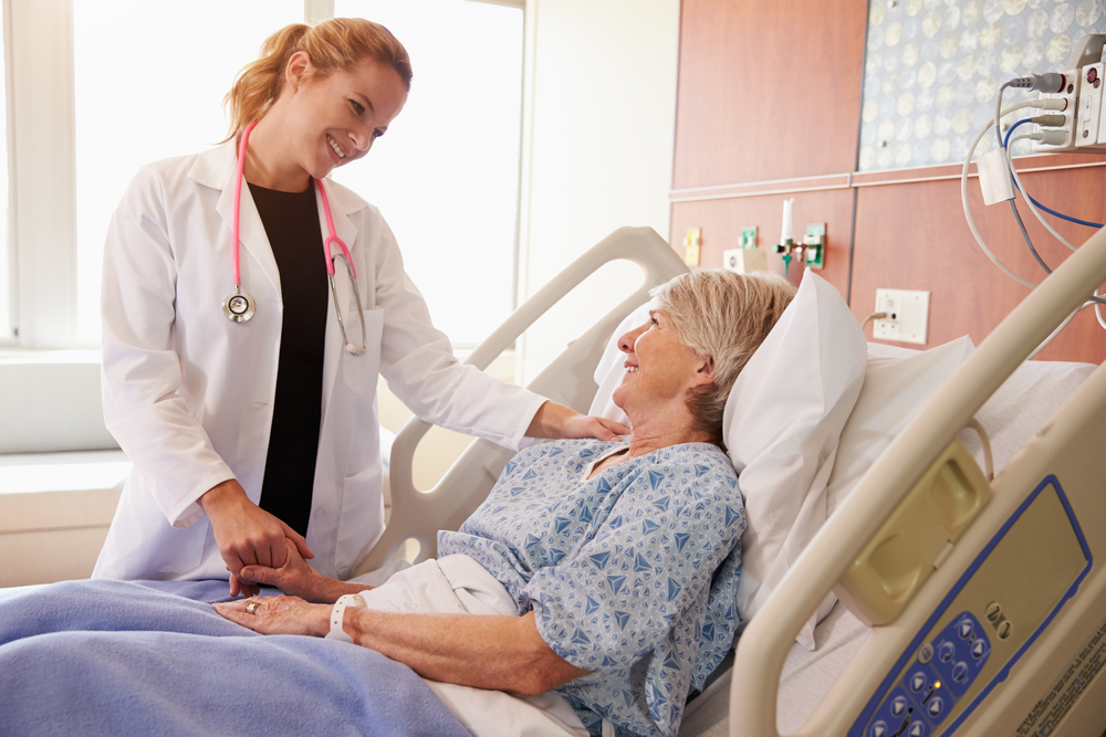 Boosting Patient Morale During the Holidays