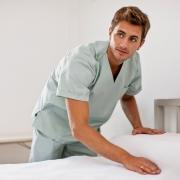 california medical linen healthcare uniform service