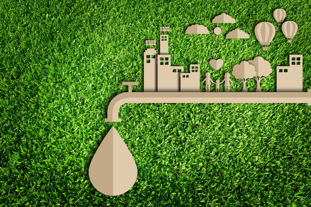 How to Reduce Water Consumption in Your Business
